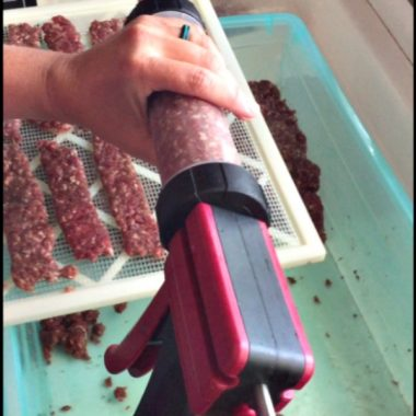 Jerky Gun: Kitchen Gem or Useless Gadget?